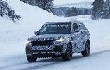На тестах впервые замечен Range Rover Coupe - фото 2