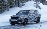 На тестах впервые замечен Range Rover Coupe - фото 3