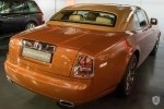 Уникальный Rolls-Royce Phantom Coupe продают в ОАЭ - фото 10