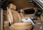 Уникальный Rolls-Royce Phantom Coupe продают в ОАЭ - фото 3