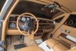 Уникальный Rolls-Royce Phantom Coupe продают в ОАЭ - фото 6
