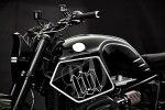 Китайский кастом на базе мотоцикла BMW R NineT - фото 4