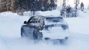 Новый BMW X5 M застукали на зимних тестах - фото 1