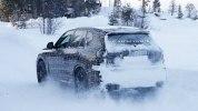 Новый BMW X5 M застукали на зимних тестах - фото 2