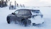 Новый BMW X5 M застукали на зимних тестах - фото 3
