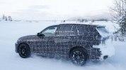 Новый BMW X5 M застукали на зимних тестах - фото 4