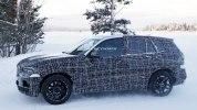 Новый BMW X5 M застукали на зимних тестах - фото 5