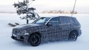Новый BMW X5 M застукали на зимних тестах - фото 6