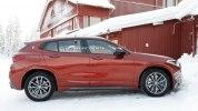 BMW готовится представить «заряженный» кросс X2 M35i - фото 3