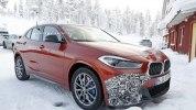 BMW готовится представить «заряженный» кросс X2 M35i - фото 4