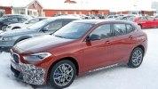 BMW готовится представить «заряженный» кросс X2 M35i - фото 5
