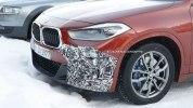 BMW готовится представить «заряженный» кросс X2 M35i - фото 6