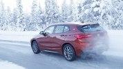 BMW готовится представить «заряженный» кросс X2 M35i - фото 7