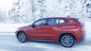 BMW готовится представить «заряженный» кросс X2 M35i - фото 8