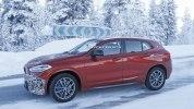 BMW готовится представить «заряженный» кросс X2 M35i - фото 9