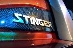 Mahindra показала кабриолет-внедорожник TUV Stinger Concept - фото 4
