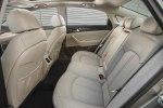 В Чикаго дебютировал обновлённый гибрид Hyundai Sonata - фото 10