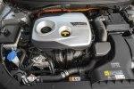 В Чикаго дебютировал обновлённый гибрид Hyundai Sonata - фото 2