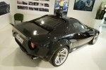 Итальянцы запустят в серию современный вариант спорткара Stratos - фото 8