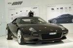 Итальянцы запустят в серию современный вариант спорткара Stratos - фото 10