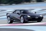 Итальянцы запустят в серию современный вариант спорткара Stratos - фото 3