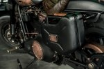 BOTK 2018: кастом Harley-Davidson Fat Max - фото 7
