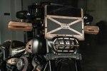 BOTK 2018: кастом Harley-Davidson Fat Max - фото 9