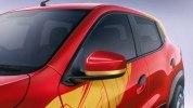 Дешевый хэтчбек Renault посвятили Капитану Америке и Железному человеку - фото 1