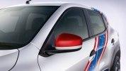 Дешевый хэтчбек Renault посвятили Капитану Америке и Железному человеку - фото 4