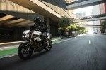 Обновленные мотоциклы Triumph Speed Triple S и RS - фото 1