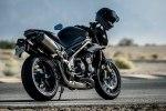 Обновленные мотоциклы Triumph Speed Triple S и RS - фото 3