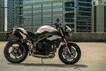 Обновленные мотоциклы Triumph Speed Triple S и RS - фото 4