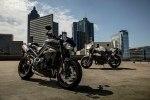 Обновленные мотоциклы Triumph Speed Triple S и RS - фото 5