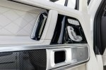 Новый «AMG-Гелик»: почти 600 сил и 4,5 секунды до сотни - фото 18