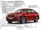 Новый BMW X4: семь моторов и две «заряженные» версии - фото 1