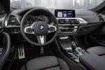 Новый BMW X4: семь моторов и две «заряженные» версии - фото 14