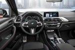 Новый BMW X4: семь моторов и две «заряженные» версии - фото 15
