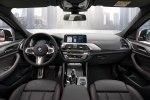 Новый BMW X4: семь моторов и две «заряженные» версии - фото 16