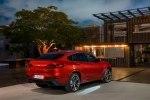 Новый BMW X4: семь моторов и две «заряженные» версии - фото 20