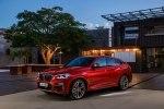 Новый BMW X4: семь моторов и две «заряженные» версии - фото 21