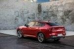 Новый BMW X4: семь моторов и две «заряженные» версии - фото 24