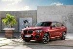 Новый BMW X4: семь моторов и две «заряженные» версии - фото 25