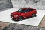 Новый BMW X4: семь моторов и две «заряженные» версии - фото 28