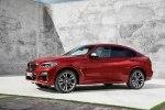 Новый BMW X4: семь моторов и две «заряженные» версии - фото 29