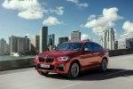 Новый BMW X4: семь моторов и две «заряженные» версии - фото 34