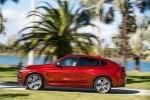 Новый BMW X4: семь моторов и две «заряженные» версии - фото 35