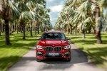 Новый BMW X4: семь моторов и две «заряженные» версии - фото 36