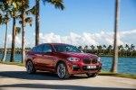 Новый BMW X4: семь моторов и две «заряженные» версии - фото 38