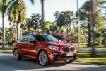 Новый BMW X4: семь моторов и две «заряженные» версии - фото 42