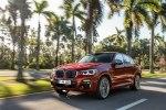 Новый BMW X4: семь моторов и две «заряженные» версии - фото 43
